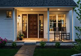 front door lightLandscape and Front Porch Light Fixtures  Porch and Landscape Ideas
