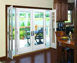 french doors 8ft with side panels
