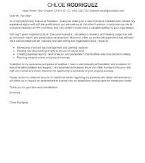 Foundation Executive Director Cover Letter Noithat190 Co