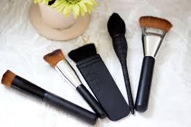 fashstyleliv high end makeup brushes dupes ebay bargains