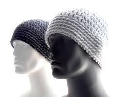 Mens Crochet Beanie Pattern Simple Crochet Hat Patterns For Men