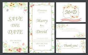 Marriage Invitation Cards Template Helenamontana Info