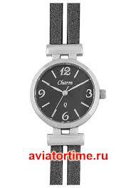 Женские Российские наручные <b>часы часы CHARM</b> (<b>ШАРМ</b> ...
