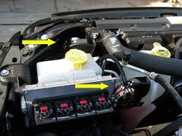 2014 Jeep Wrangler Horn Wiring 94 Jeep Wrangler Wiring Diagram