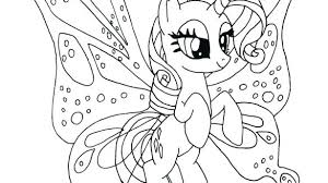 Twilight Sparkle Mermaid Coloring Page The Best My Little Pony