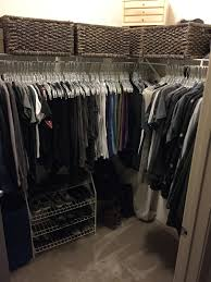 5 easy tips for organizing your closet