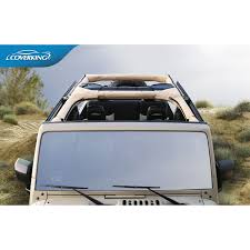 Jeep Roll Bar Cover