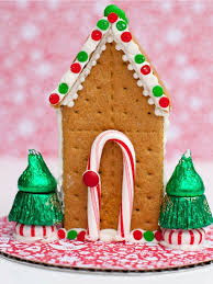 simple gingerbread houses for kids. Interesting Simple Graham Cracker Houses On Simple Gingerbread For Kids