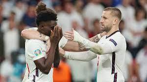 England penalty heartbreak ...