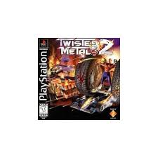 sony playstation 1 games. twisted metal 2 (sony playstation 1, 1996) sony playstation 1 games
