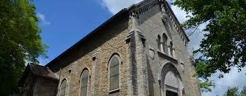 la chapelle de la. CHAPELLE DE LA BUISSIÈRE La Chapelle De