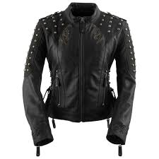 black brand womens mantra leather jacket leather motorcycle jackets motorcycle fortnine canada