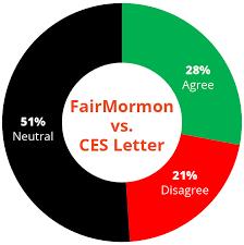 Debunking Fairmormon - Letter To A Ces Director - Debunking Fair ...