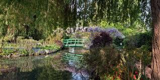 claude monet garden. Unique Garden In Claude Monet Garden