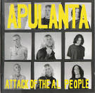 Attack of the A.L. People album by Apulanta