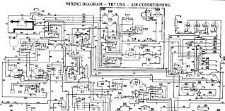 britishv forum tr wired weird 1981 tr7usa wiring jpg