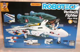 Robotech toys for sale