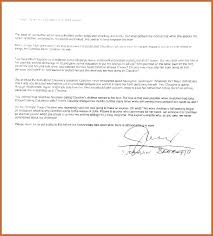 Closing Letter Statement Closing Letter Examples Business Letter ...