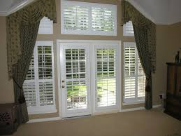 french doors with shutters. Portrayal Of Shutters For French Doors: Practical Way To Dress Your Door Doors With E