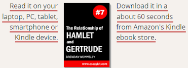 hamlet and gertrude relationship sample word essays the relationship of hamlet and gertrude in shakespeare s hamlet sample essays buy on amazon