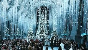 Yule Ball Decorations A Harry Potter Yule Ball Party TheLeakyCauldronorg The 4