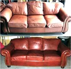 how to dye leather couch color repair sofa paint coming off