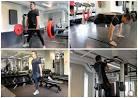 evo fitness grunerløkka dameklær for menn