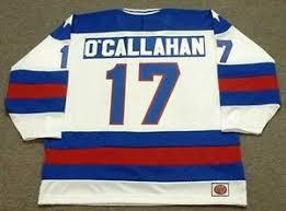 K1 Hockey Jersey Size Chart Details About Jack Ocallahan 1980 Usa K1 Olympic Throwback Hockey Jersey