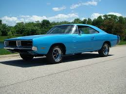 1969 Dodge Charger For Sale   AutaBuy.com