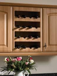 kitchen cabinet wine rack inserts inspirational wine rack cabinet insert diy wine storage