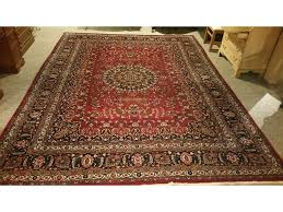Persian rugs Pink Julianas Private Collection Authentic Persian Rug P164 Christies Julianas Private Collection Dining Room Authentic Persian Rug P164
