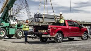 Ford Truck Payload Chart 2020 Ford F 150 Truck Capability Features Ford Com