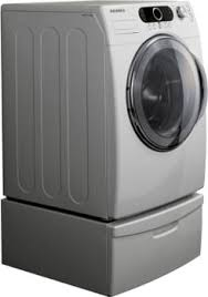 samsung silver care washer. Fine Samsung Samsung WF337AAW  White With Optional Pedestal For Silver Care Washer R