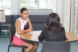 mock interviews prepares chhs students for employment