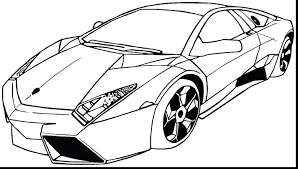 Cars Coloring Pages Car Lamborghini Aventador Printable Lamborghini Sports Car Lamborghini Sports Car Cars Printable Coloring Pages L