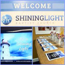 Shining Light Baptist Church Nc
