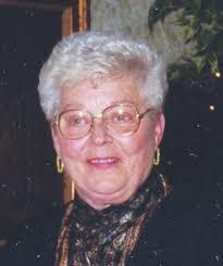 Shirley Ann Tomes Griffith King | Obituaries | wvnews.com