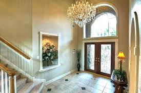 full size of hallway crystal chandelier modern chandeliers uk entry foyer lighting ideas entryway large within