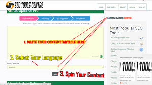 Chimp Rewriter   The Best Article Rewriter and Spinner Custom writings review Coolessay net
