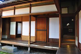 Traditional House Interiors Veni Vidi Zoom - Japanese house interiors