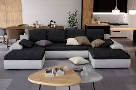 Sofa Laconi In U Form