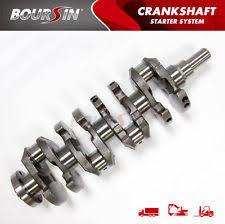 Crankshafts & Parts for Toyota Starlet for sale   eBay