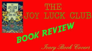 the joy luck club review