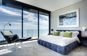 Ocean Wallpaper For Bedroom Luxury Bedroom Ocean View House Decoration Wallpaper Luxury Homes