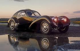 Bugatti veyron mansory vivere rwd conversion by royalty exotic cars 2018. Martyn Goddard Xx Xi Bugatti Type 57sc 1938 1990 Catawiki