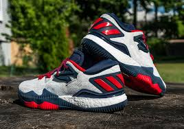 adidas basketball shoes 2016 james harden. james harden\u0027s usa-themed adidas crazylight boost 2016 drops later this week basketball shoes harden z