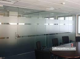 office glass door designs single glazed glass office with glass door pull handles lock frosted vinyls