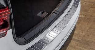 ТОП-5: крутые <b>накладки на задний бампер</b> авто (где дешево ...