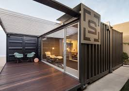 container office design. Container Office Design Architecture Modern Home