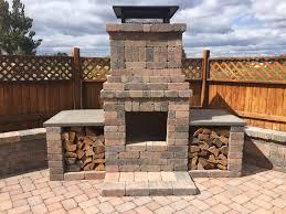 britenbush fireplace deschutes fireplace kit stone fireplace
